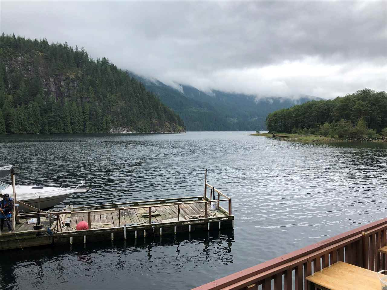 824 INDIAN ARM - MLS® # R2399385