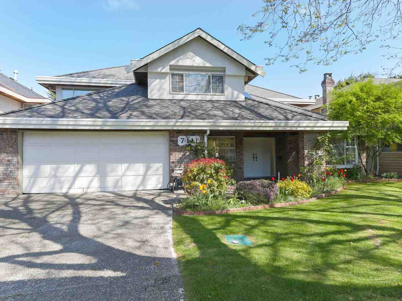 7111 BUTTERMERE PLACE - MLS® # R2399397