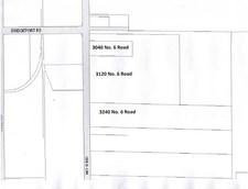 3040-3240 NO. 6 ROAD - MLS® # R2404716