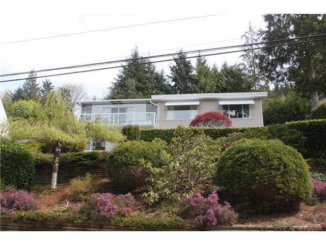 3658 MARINE AVENUE - MLS® # R2405287