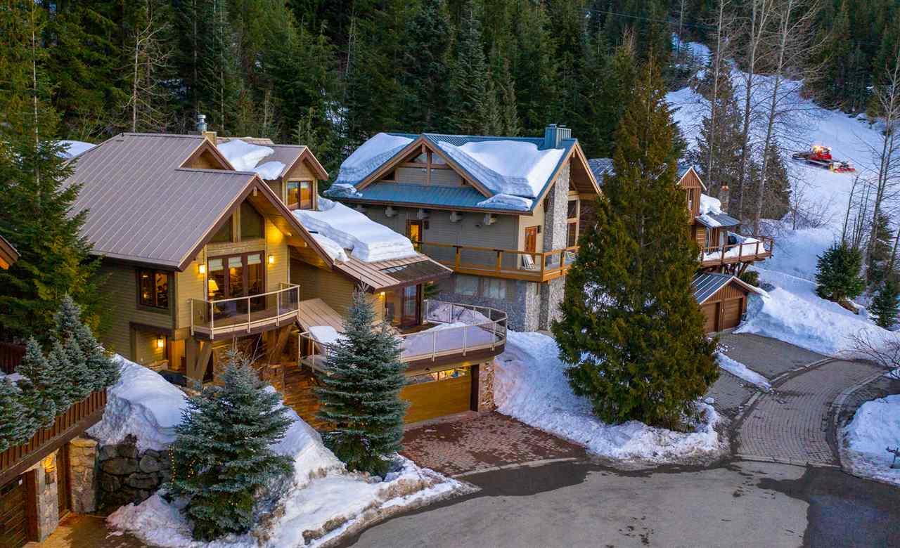 2566 SNOWRIDGE CRESCENT - MLS® # R2406455
