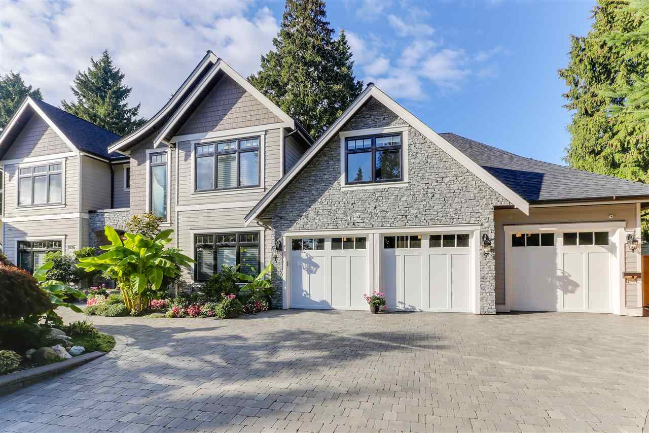 1026 PACIFIC PLACE - MLS® # R2406981