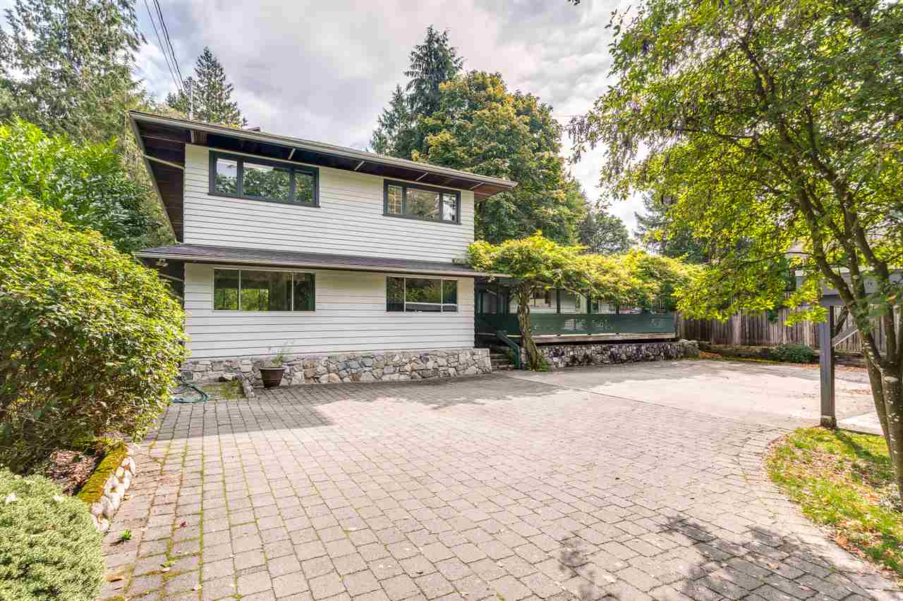 4321 KEITH ROAD - MLS® # R2407907