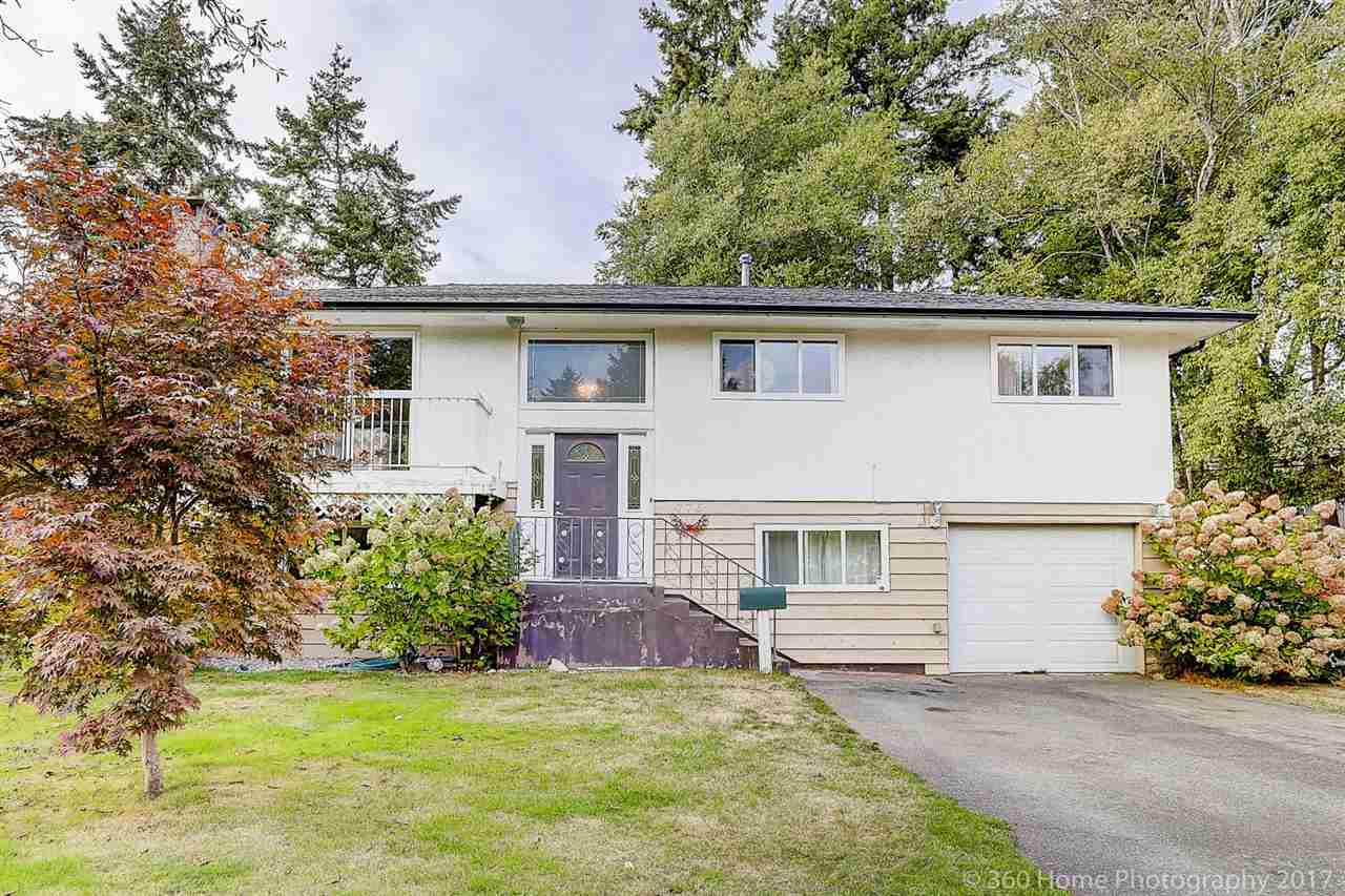 776 GILCHRIST PLACE - MLS® # R2407994