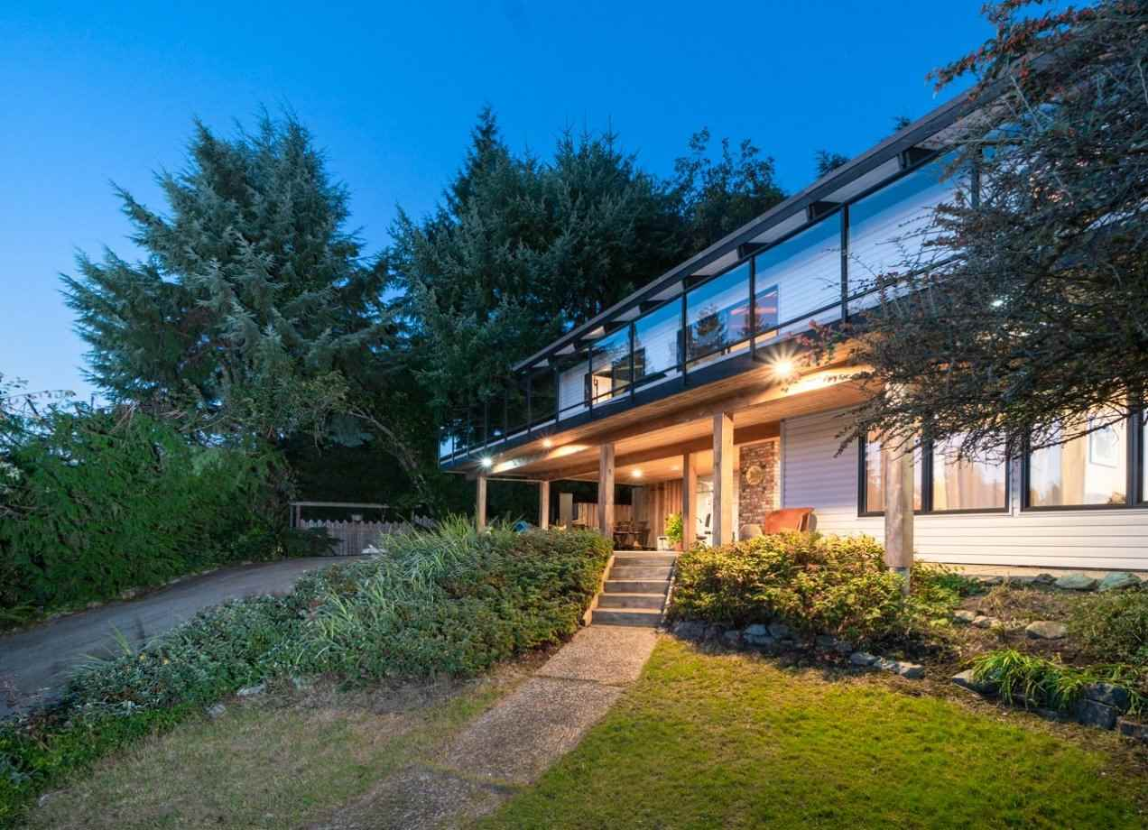 345 BAYVIEW ROAD - MLS® # R2409439