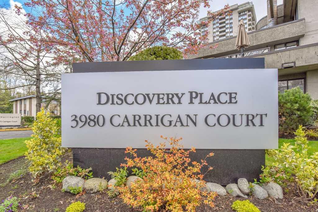 T6901 3980 CARRIGAN COURT - MLS® # R2409824