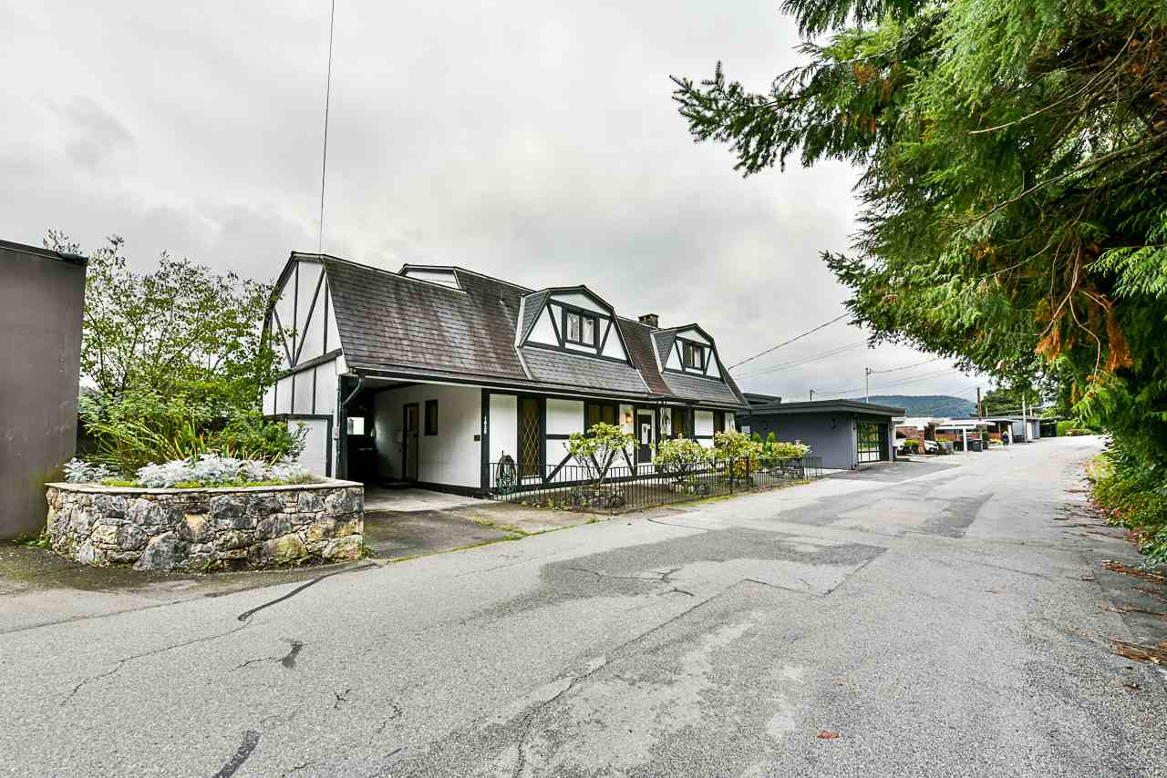 1020 ALDERSIDE ROAD - MLS® # R2409889