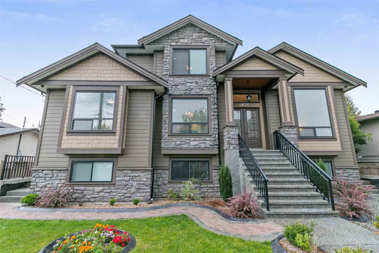 3675 INVERNESS STREET - MLS® # R2411610