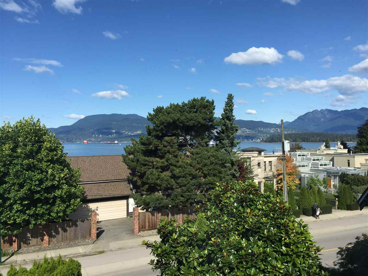 2640 POINT GREY ROAD - MLS® # R2412070