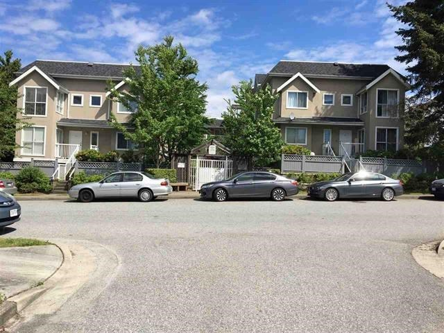 303 3683 WELLINGTON AVENUE - MLS® # R2412143