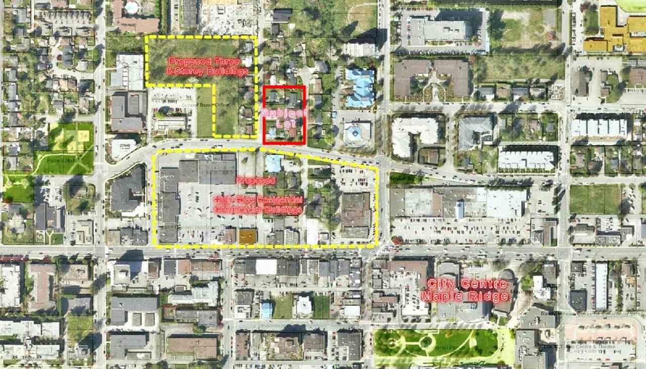 12093 GARDEN STREET - MLS® # R2414413