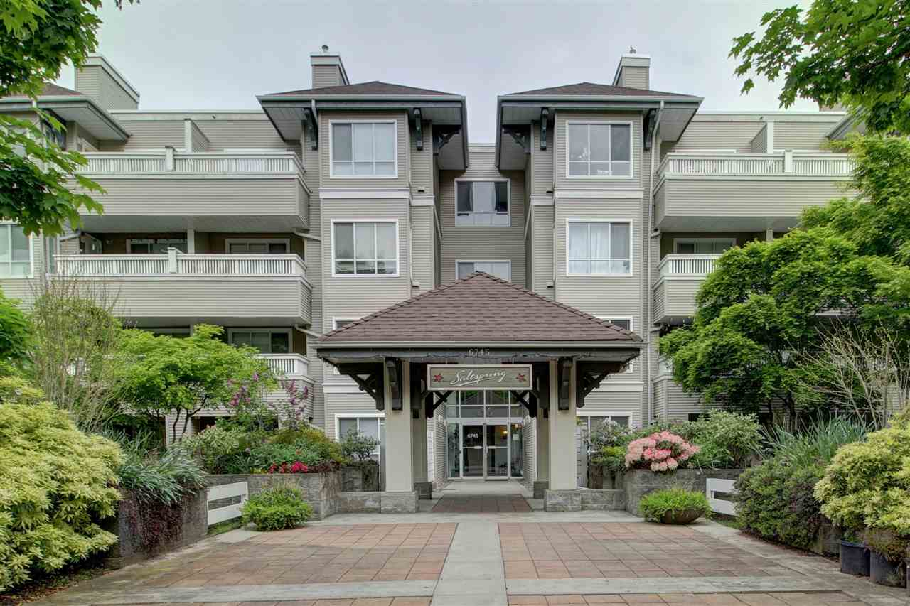 305 6745 STATION HILL COURT - MLS® # R2417589