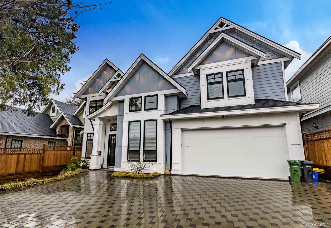5811 MONCTON STREET - MLS® # R2417984
