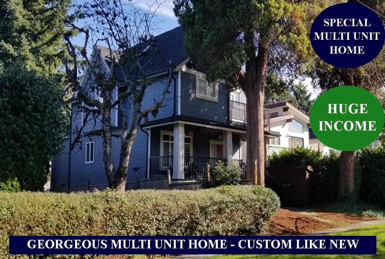 4546 QUEBEC STREET - MLS® # R2418170