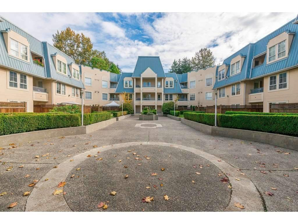 116 295 SCHOOLHOUSE STREET - MLS® # R2418232