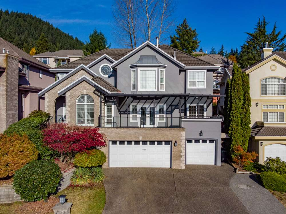 3067 TIMBER COURT - MLS® # R2418386
