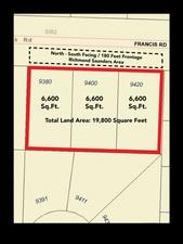 9420 FRANCIS ROAD - MLS® # R2418562