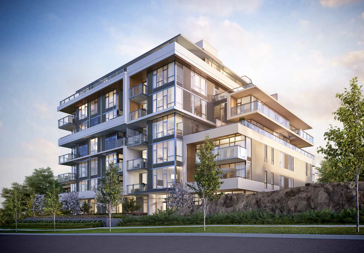 702 4988 CAMBIE STREET - MLS® # R2418999