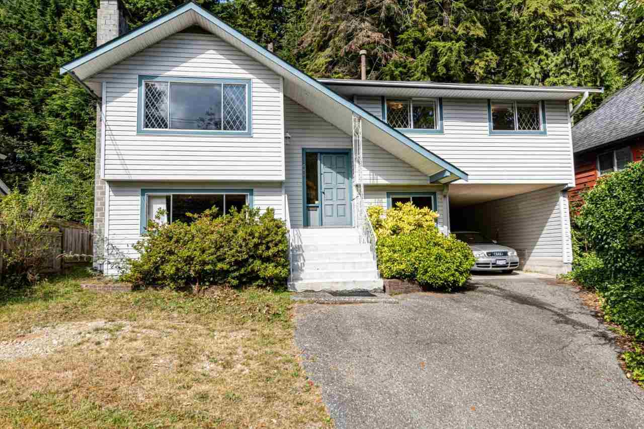 1669 DEEP COVE ROAD - MLS® # R2419085
