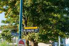 3580 POINT GREY ROAD - MLS® # R2419173
