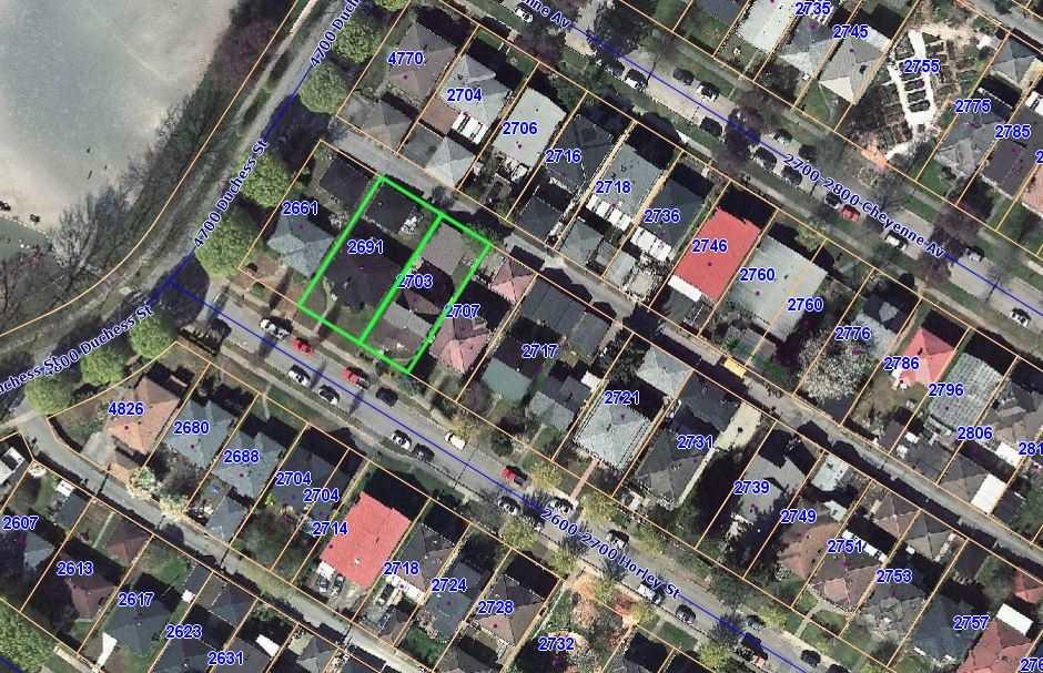 2691 HORLEY STREET - MLS® # R2420581