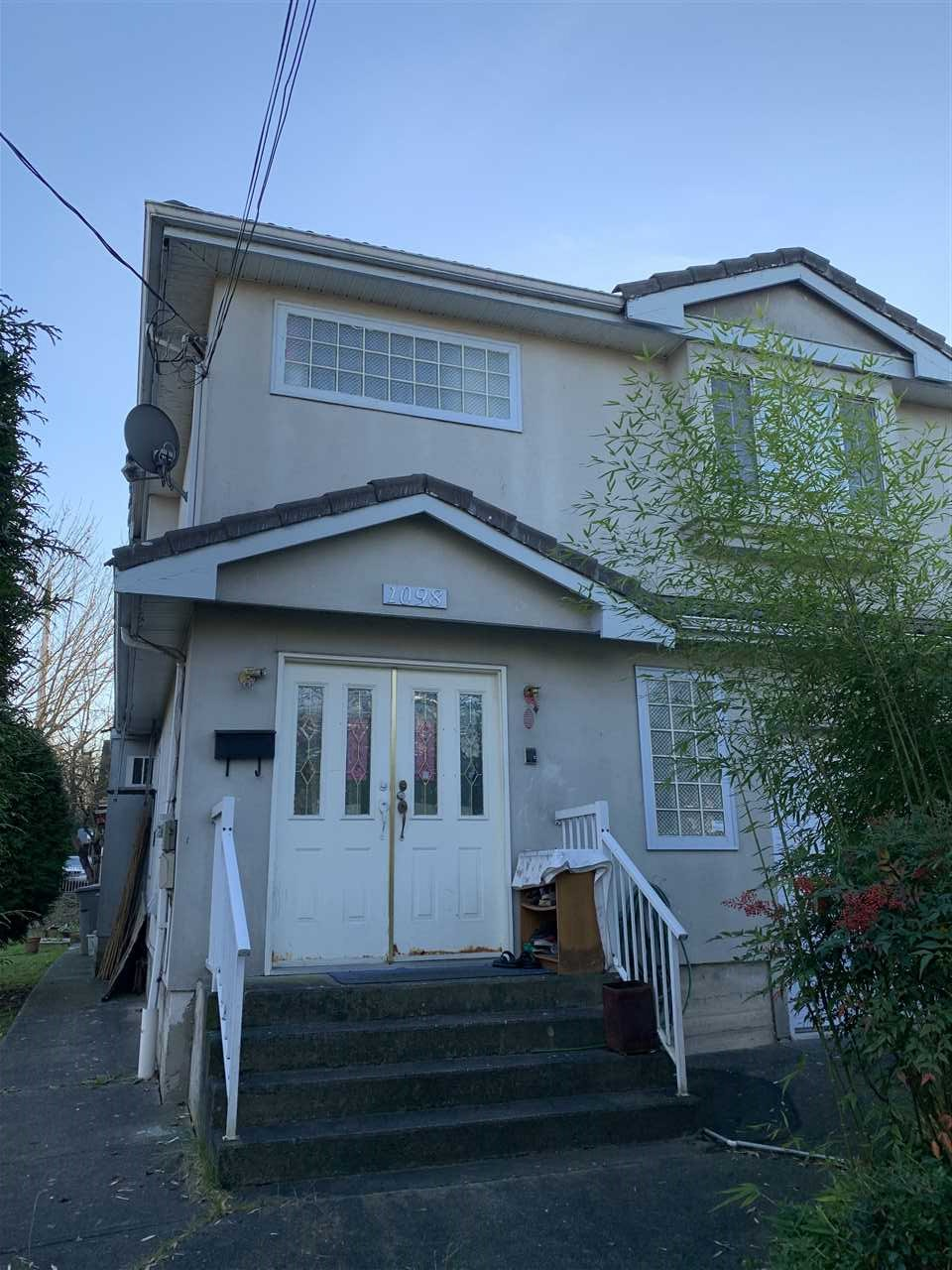 1098 E 14TH AVENUE - MLS® # R2420640