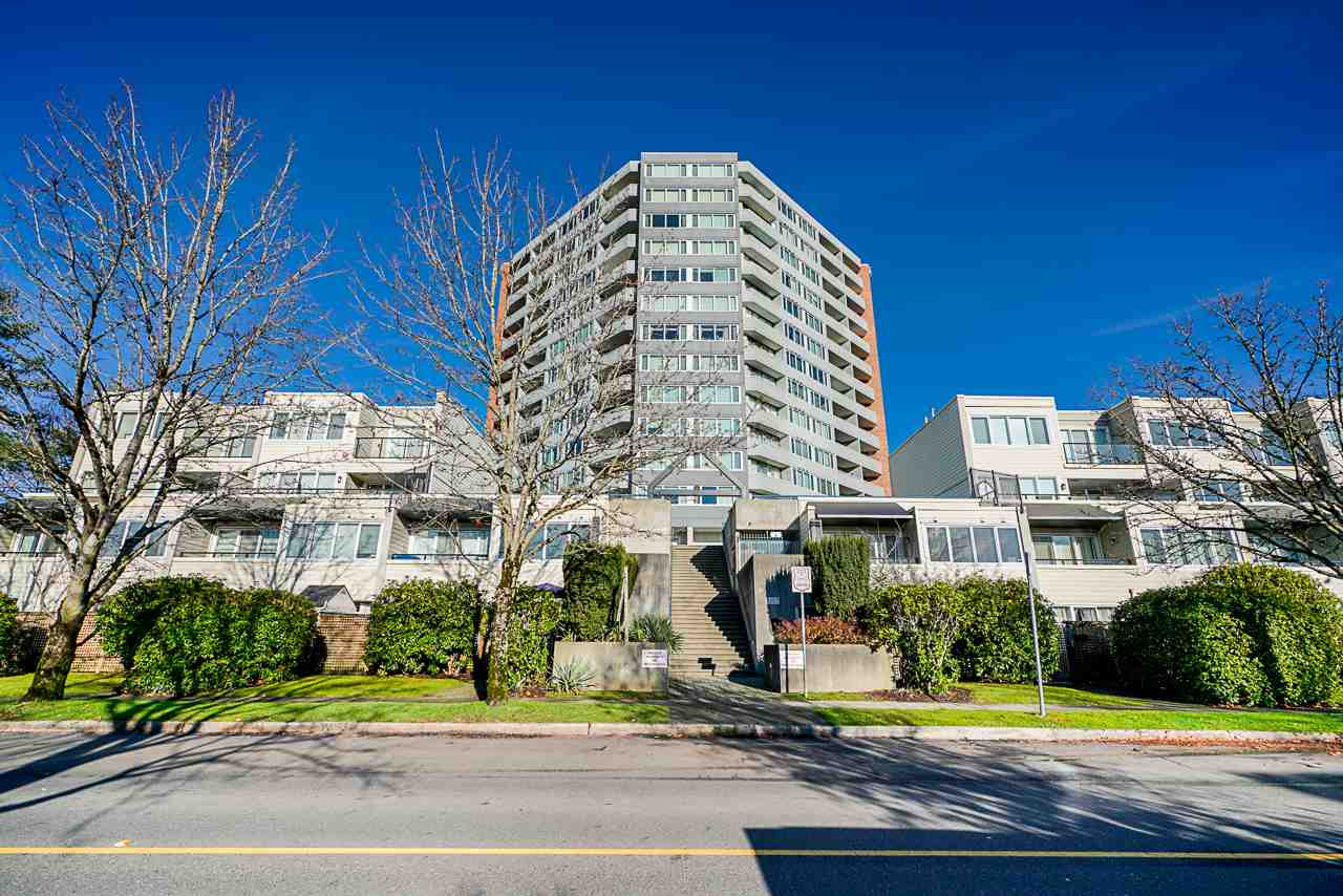 905 3920 HASTINGS STREET - MLS® # R2420809