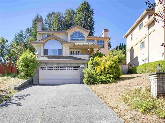 1402 MADRONA PLACE - MLS® # R2421048