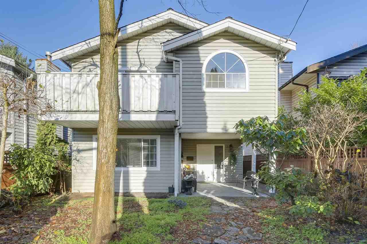 1568 BOND STREET - MLS® # R2421675