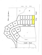 LOT 1 CASTLE ROAD - MLS® # R2422339