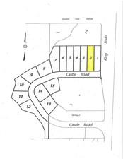 LOT 2 CASTLE ROAD - MLS® # R2422341