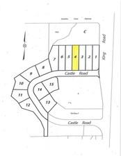 LOT 4 CASTLE ROAD - MLS® # R2422354