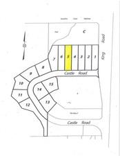LOT 5 CASTLE ROAD - MLS® # R2422363