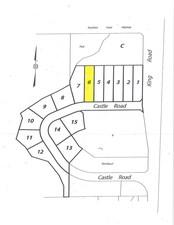 LOT 6 CASTLE ROAD - MLS® # R2422368