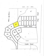 LOT 8 CASTLE ROAD - MLS® # R2422407