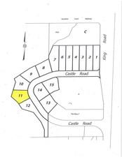 LOT 11 CASTLE ROAD - MLS® # R2422442