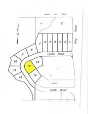 LOT 14 CASTLE ROAD - MLS® # R2422459