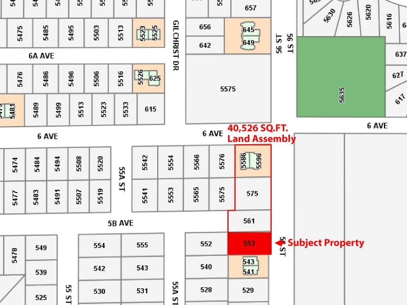 553 56 STREET - MLS® # R2422729