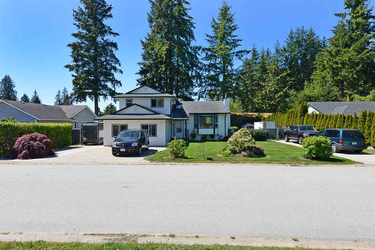 5619 CURTIS PLACE - MLS® # R2423745
