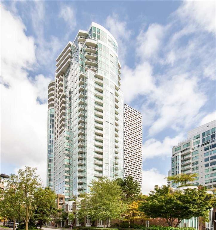1806 1500 HORNBY STREET - MLS® # R2424281