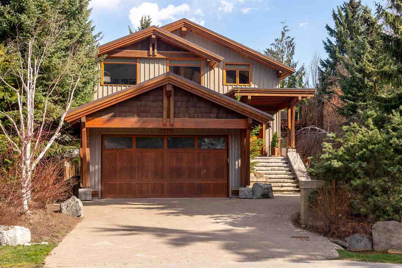 6448 TOAD HOLLOW - MLS® # R2425757
