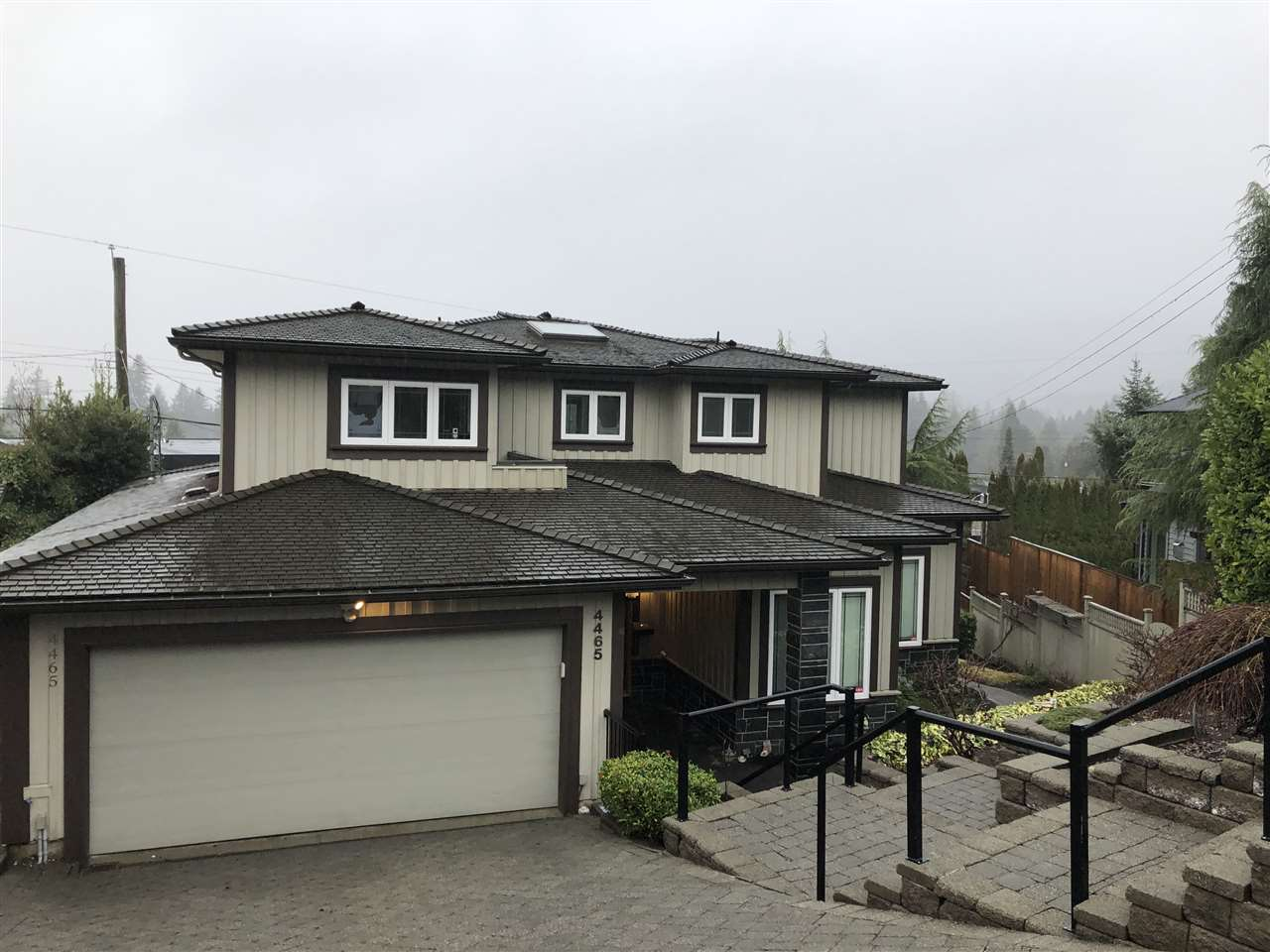 4465 RUSKIN PLACE - MLS® # R2425925