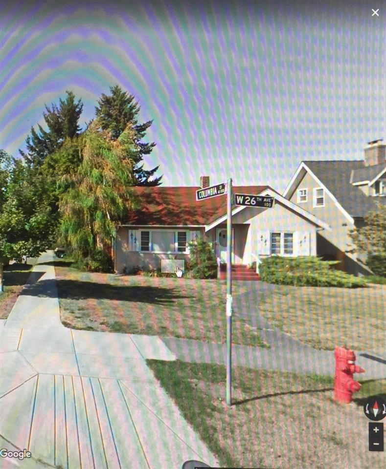 197 W 26TH AVENUE - MLS® # R2425998