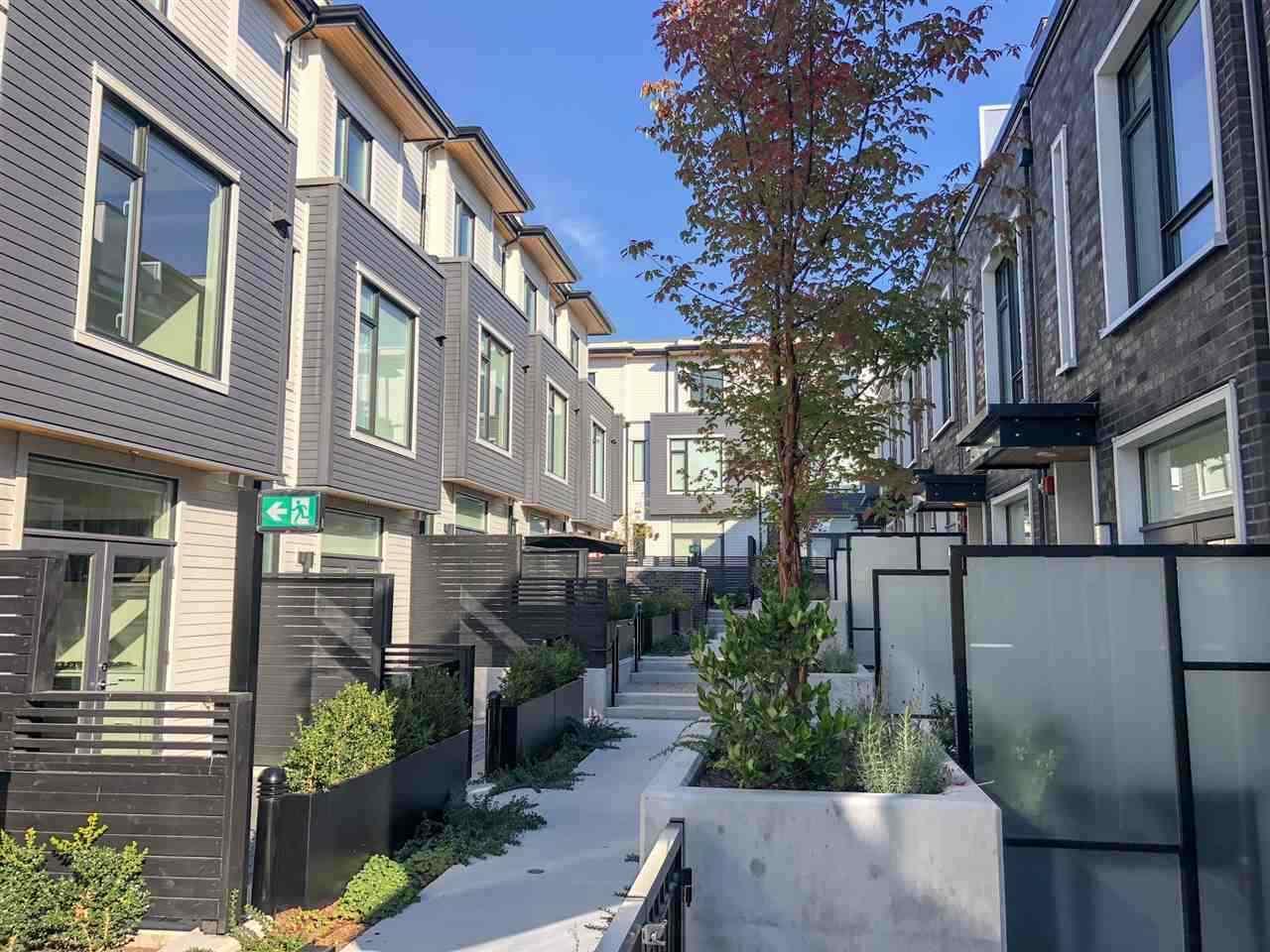 7460 GRANVILLE STREET - MLS® # R2426253
