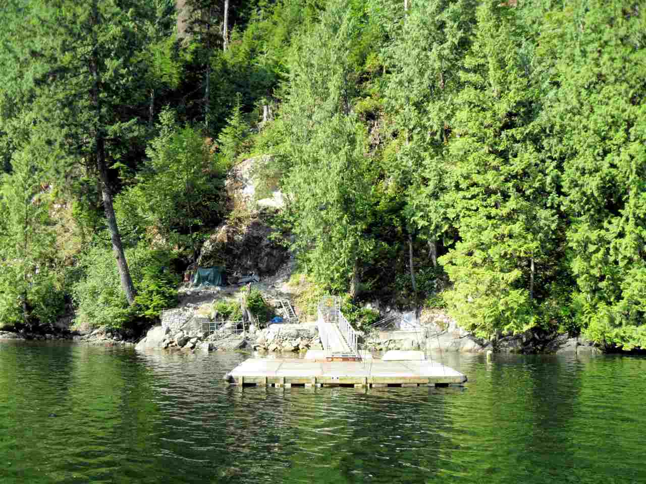 BLK 1 INDIAN ARM - MLS® # R2426635
