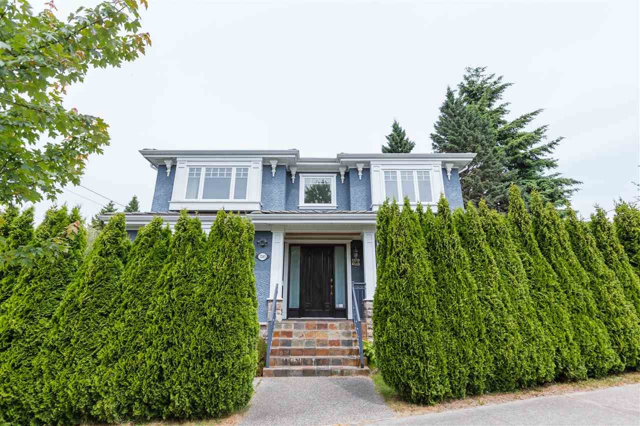 1505 W 62ND AVENUE - MLS® # R2427995