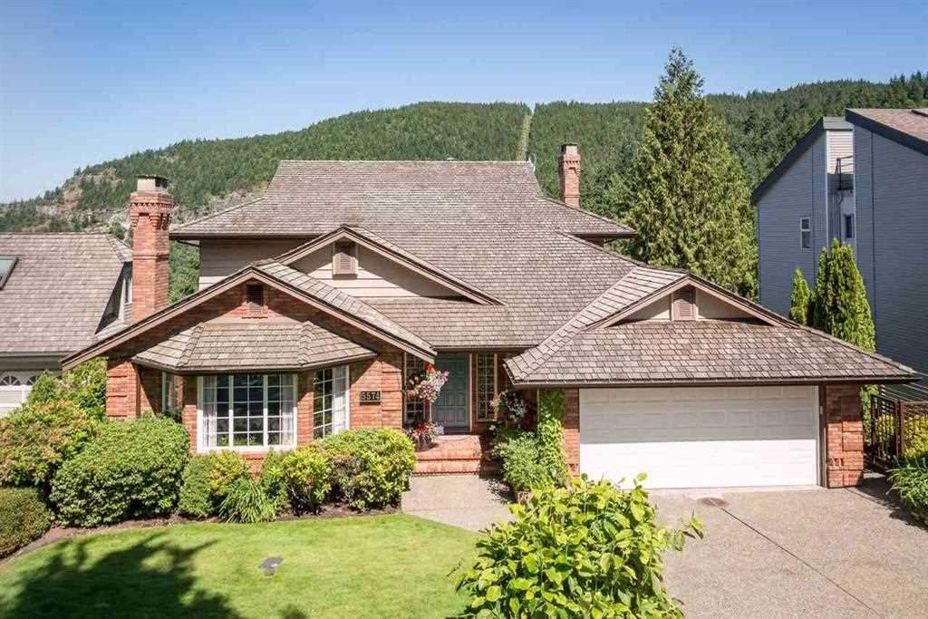 5574 WESTHAVEN ROAD - MLS® # R2428130