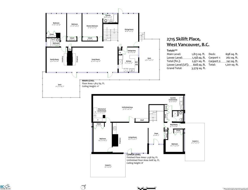 2715 SKILIFT PLACE - MLS® # R2428256