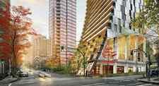 1303 1550 ALBERNI STREET - MLS® # R2428503