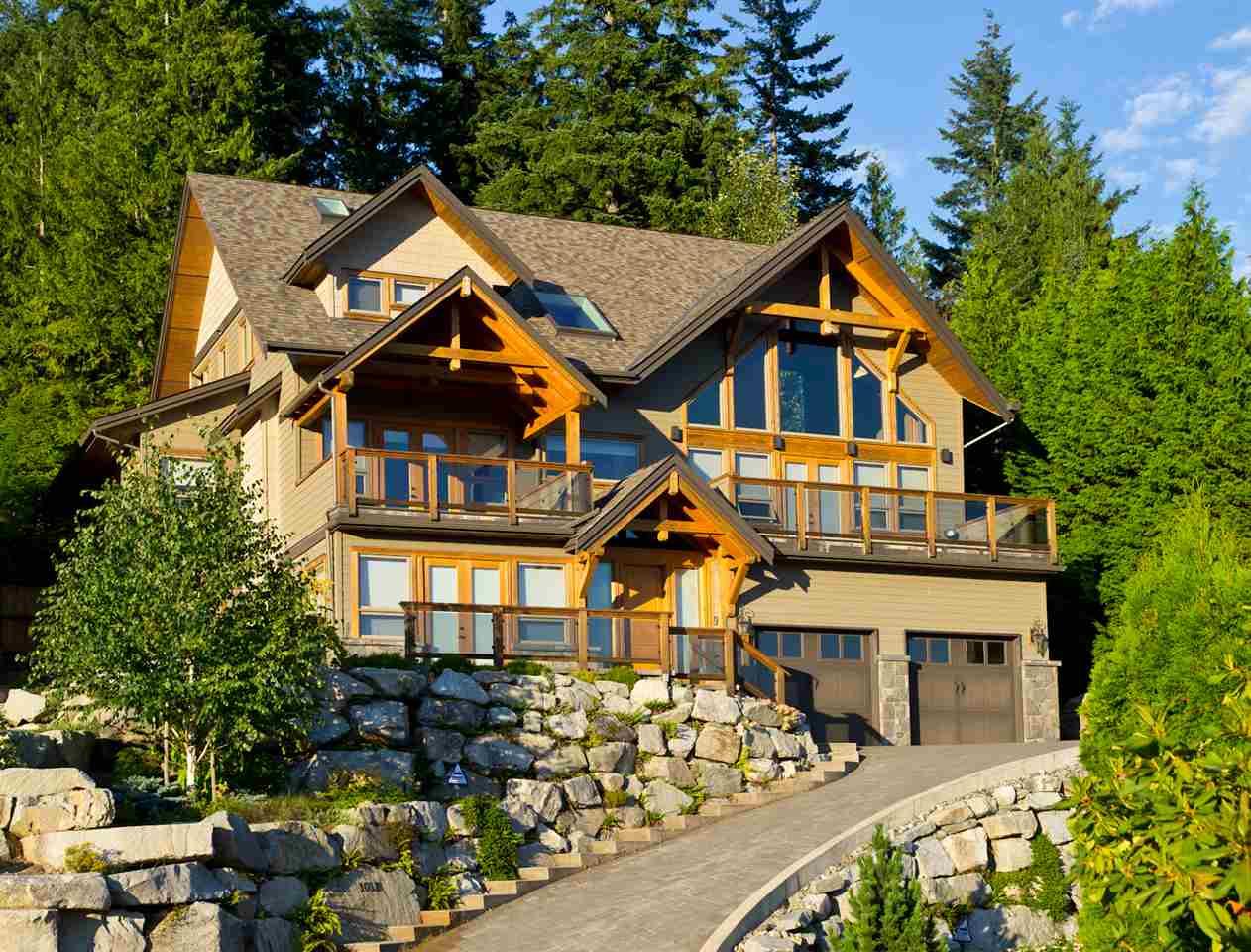 Garibaldi Highlands House/Single Family for sale:  4 bedroom 5,113 sq.ft. (Listed 2020-01-15)